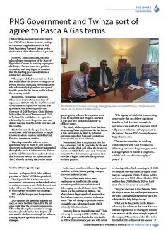 Oil & Gas Australia – October 2020 – Page 5