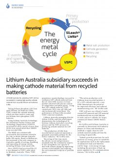 Oil & Gas Australia – October 2019 – Page 30
