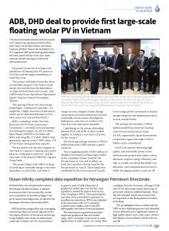 Oil & Gas Australia – October 2019 – Page 31