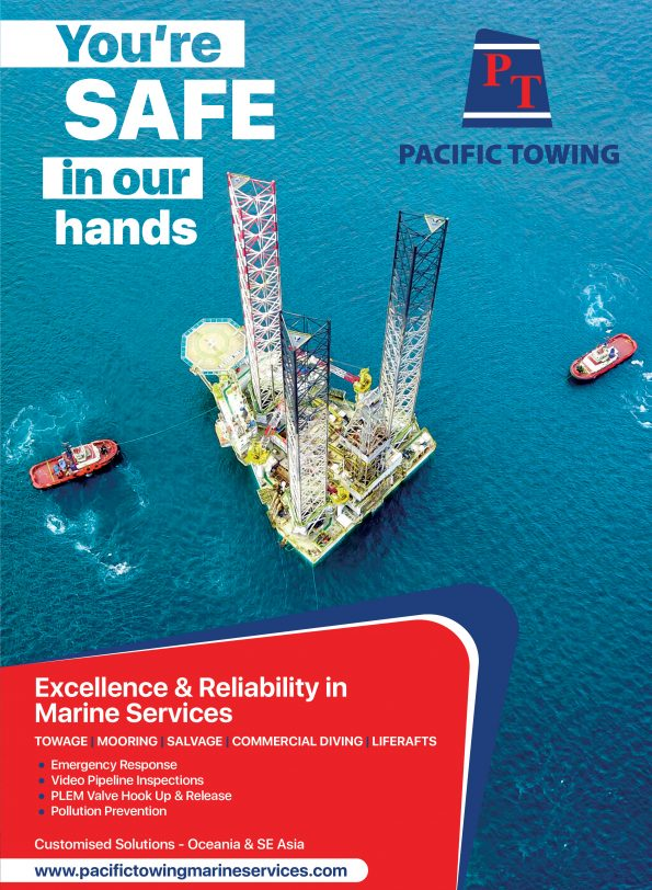 Oil & Gas Australia – October 2019 – Page 37