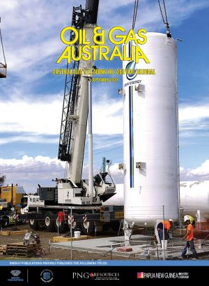Oil & Gas Australia – September 2020
