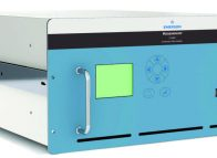CT5400 provides easy-to-use gas analysis