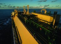 Chevron signs Chinese  LNG sales deal