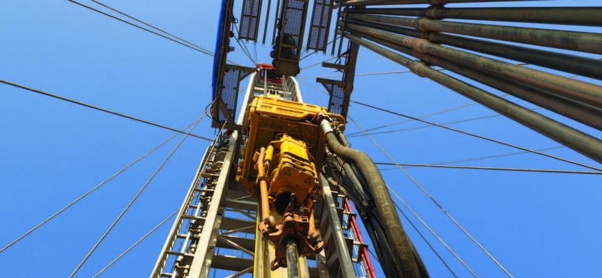 PNG's Muruk gas find continues to show significant promise
