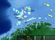 Statoil has aggressive plans for the Barents Sea