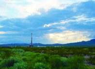 Apache claims HUGE Texas oil and gas find