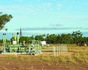 Live air monitoring of Qld CSG region underway