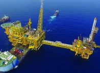 Trelleborg supplies floatover equipment for Malaysian project