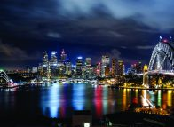 Politics and power-plays: getting natural gas to Sydney