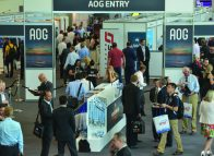 AOG a key event for the global oil and gas subsea sector in 2017