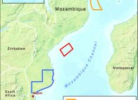 CGG lands MC project offshore Mozambique