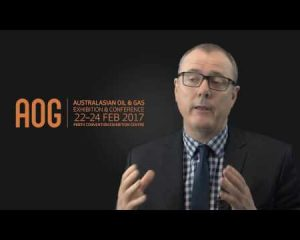 AOG 2017 – Evolving with the oil and gas industry