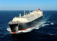 LNG trio sets Santos on record path