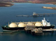 Woodside tips a strengthening LNG price
