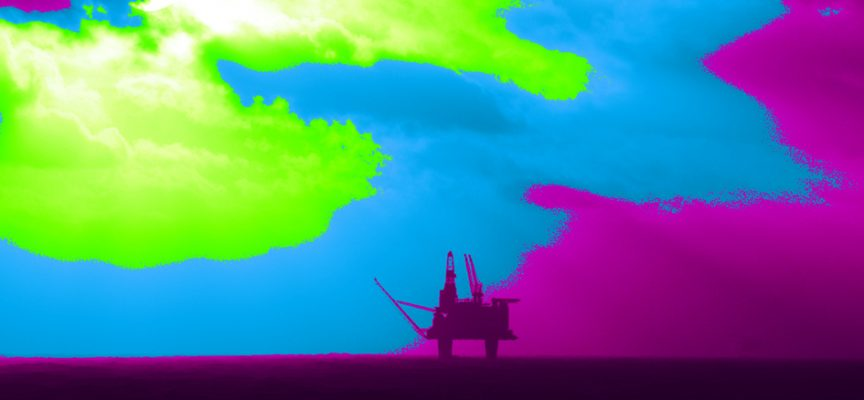 Chevron follows BP out of the Bight