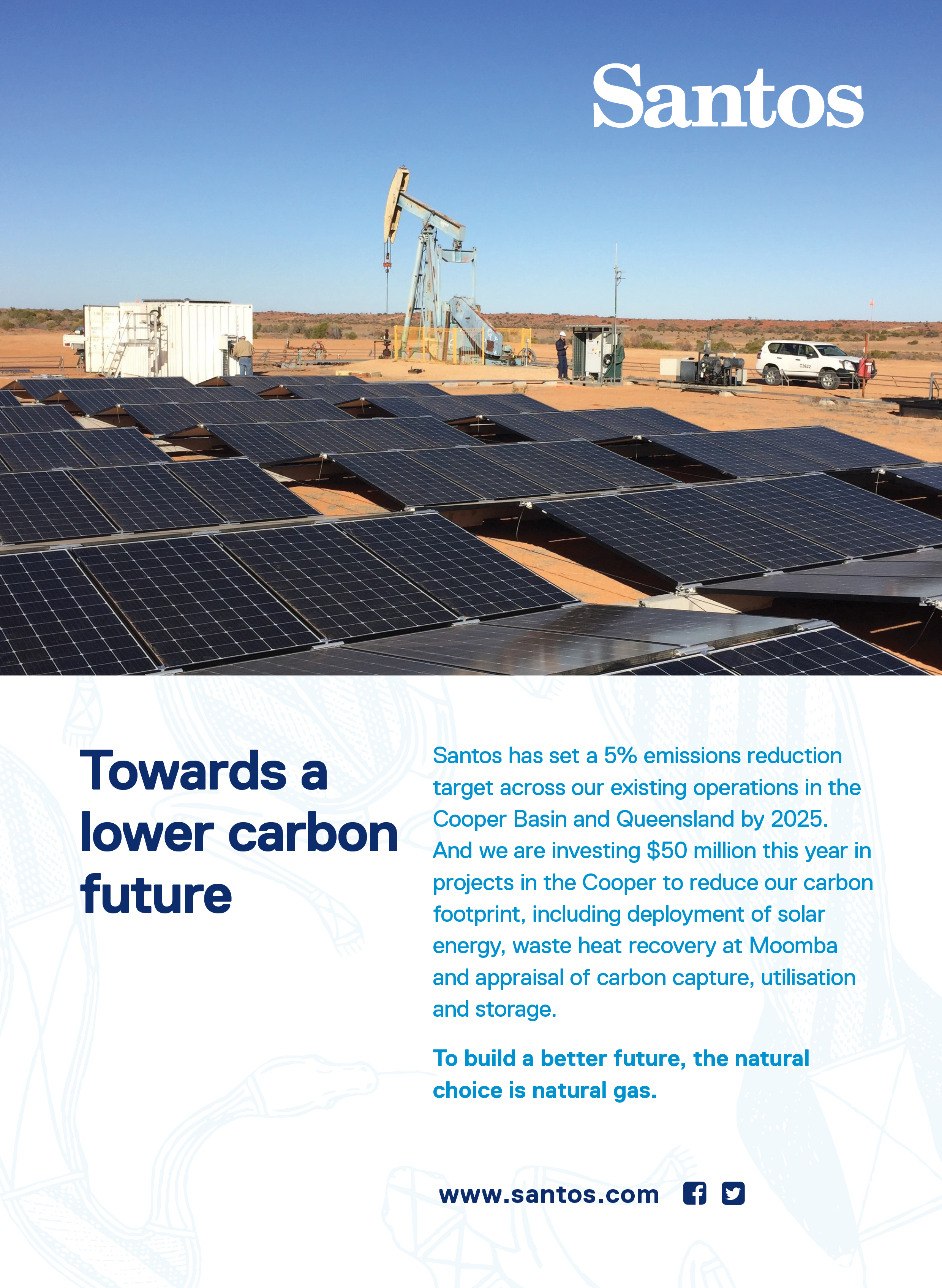 Oil & Gas Australia – May 2019 – Page 9
