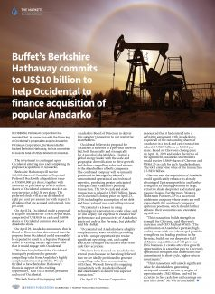 Oil & Gas Australia – May 2019 – Page 16
