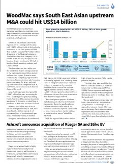 Oil & Gas Australia – May 2019 – Page 17