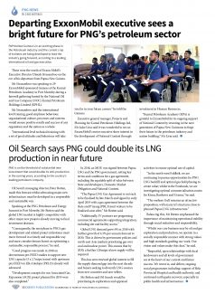 Oil & Gas Australia – May 2019 – Page 30