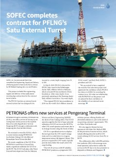 Oil & Gas Australia – May 2019 – Page 41