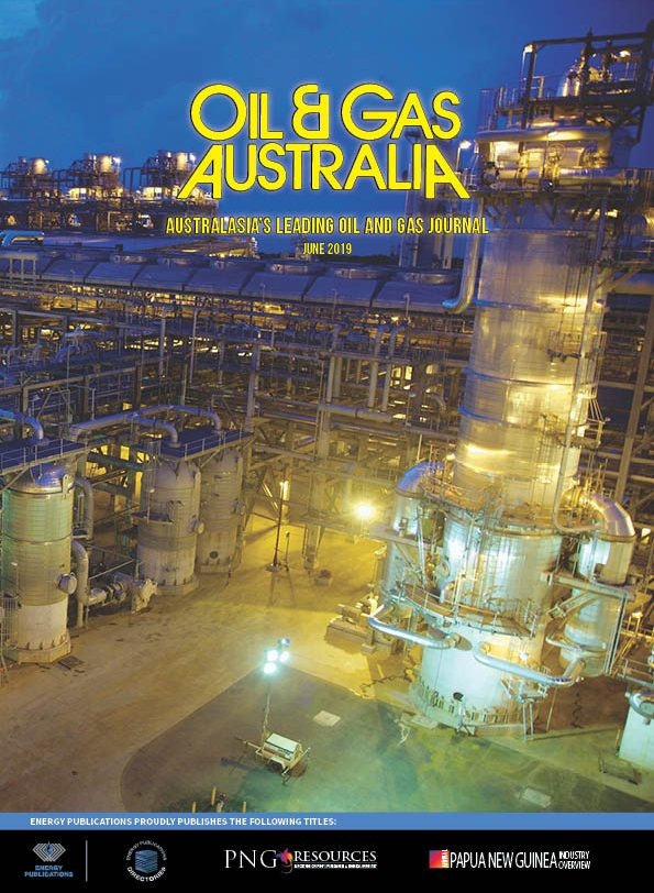 Oil & Gas Australia – June 2019