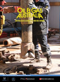 Oil & Gas Australia – July 2019