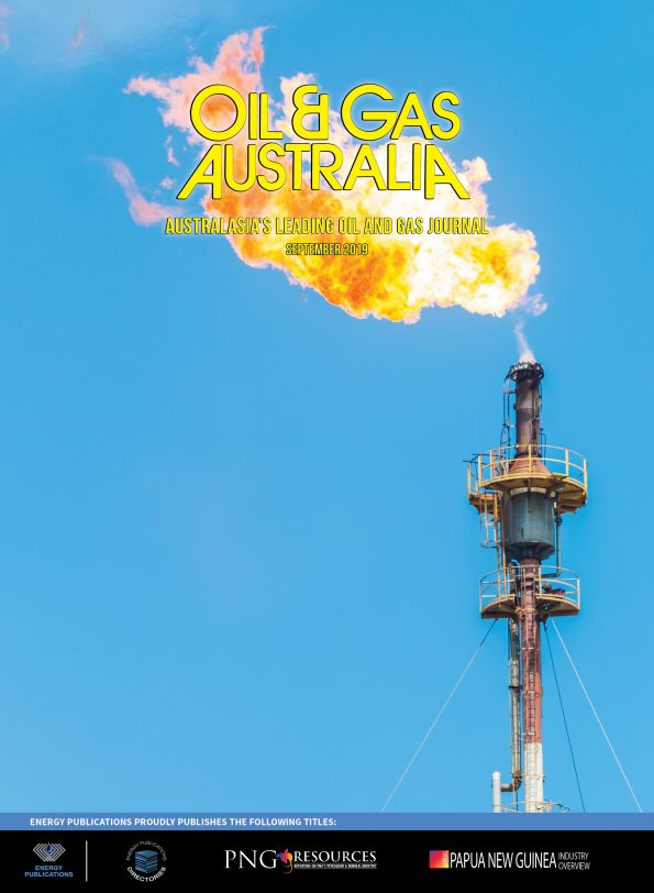 Oil & Gas Australia – September 2019