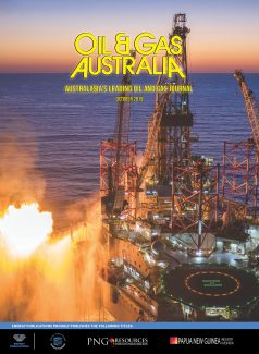 Oil & Gas Australia – October 2019