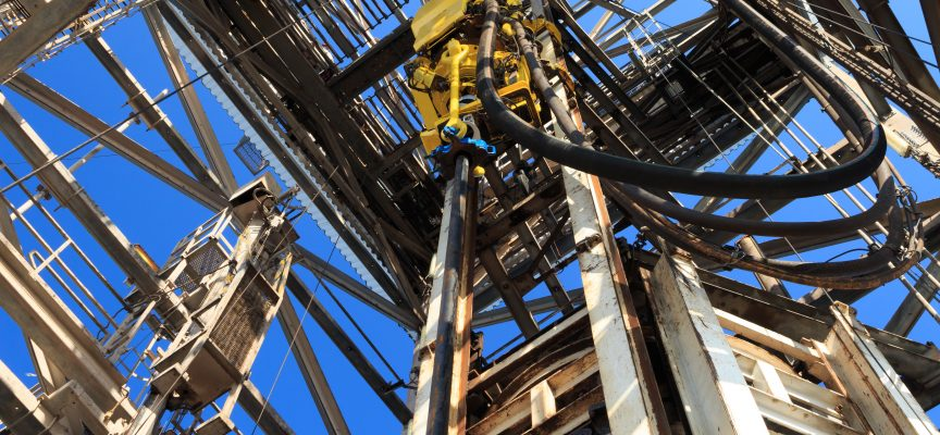 NPT trend predication helps prevent drain on efficient drilling programmes