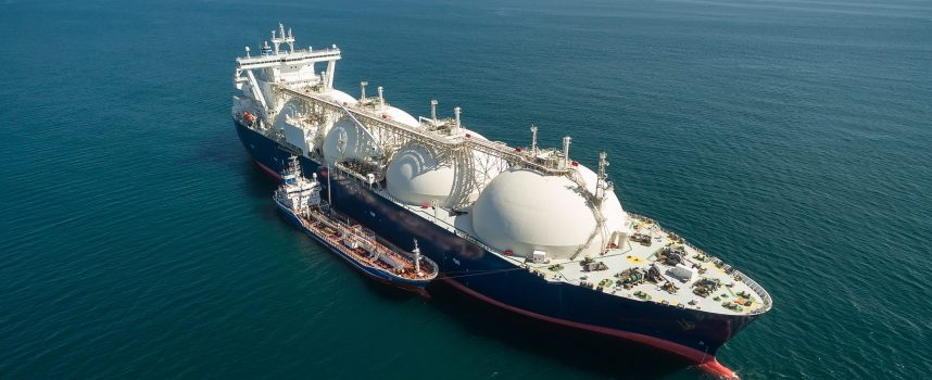 WoodMac says global LNG demand faces first seasonal contraction in eight years