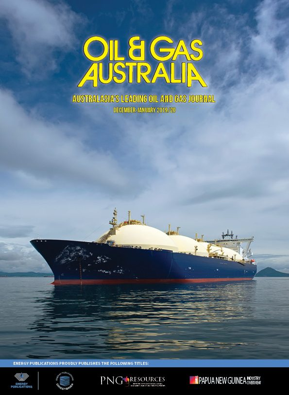 Oil & Gas Australia – January 2020