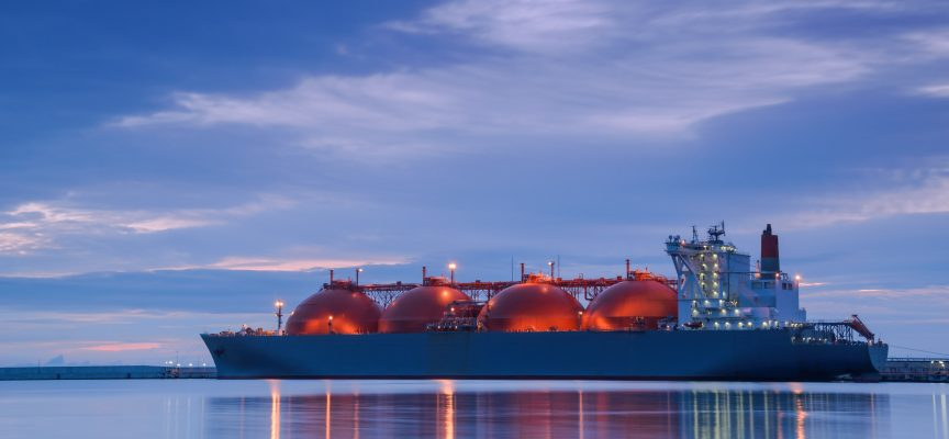 Ashurst anticipates LNG market maturity with 'Masters and Maestros' to dominate the energy transition