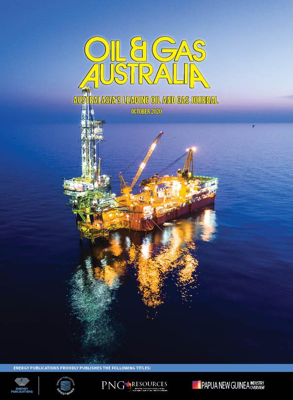 Oil & Gas Australia – October 2020